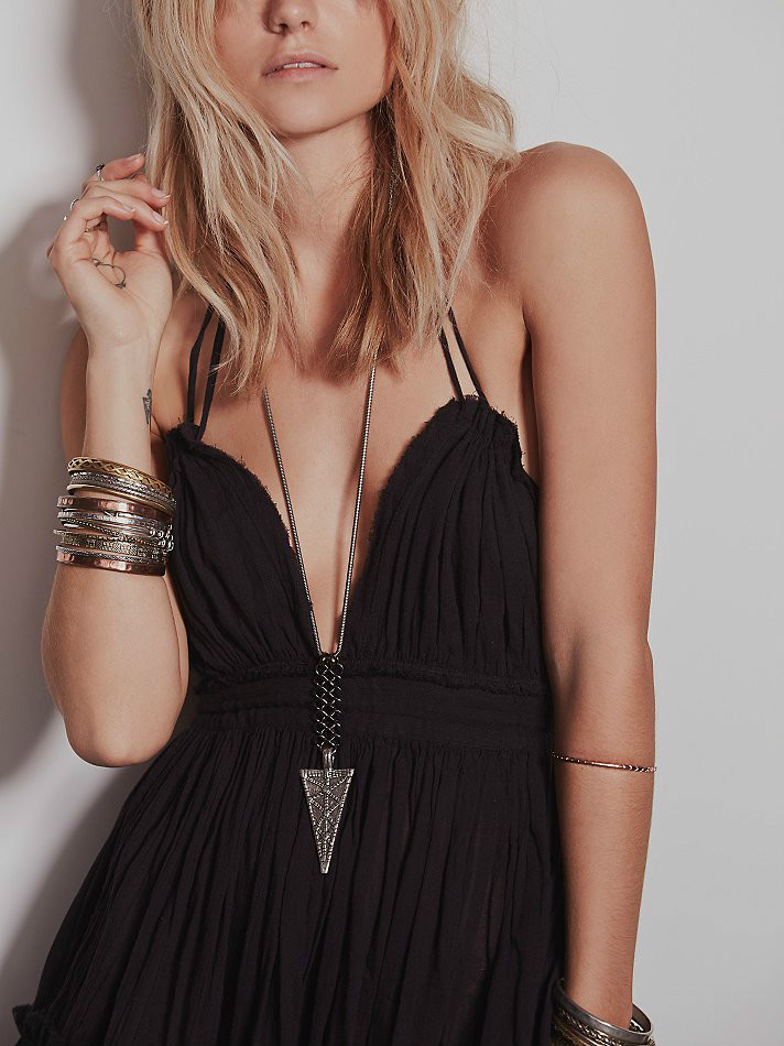 Backless Beach Lace Strapless Short Pleated Cute Dress 1