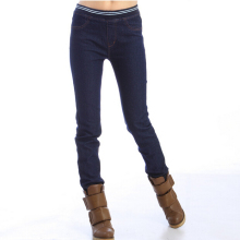 2017 Female Jeans plus size Maximum 6XL Waist HIPS women pants Slim Trousers M L XL XXL XXXL XXXXL XXXXXL