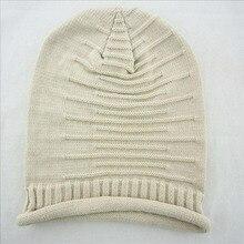 gorro winter autumn reversible beanie men hat womens hats,touca gorro,snow caps knit hat skull chunky baggy warm unisex skullies