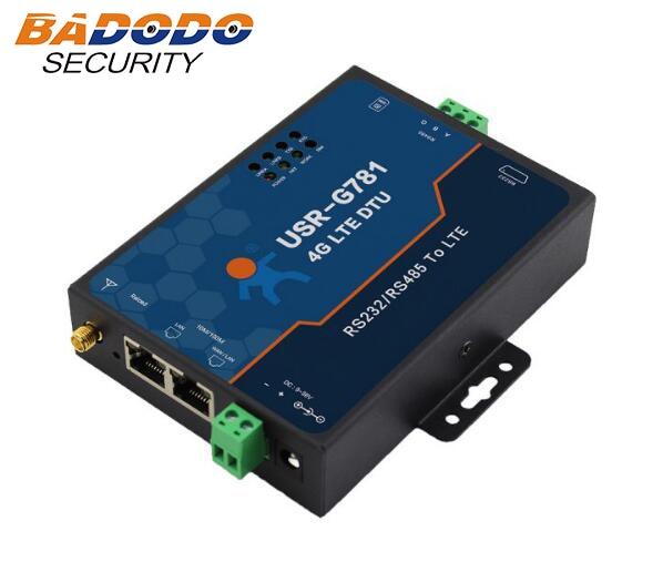Gsm 3g 4g Modem Serial Port Rs232 Rs485 Ethernet Zu 4g Lte Modem Usr-g781 Unterstützung Vpn Pptp Sms Für M2m Iot Fern Überwachung Mit Traditionellen Methoden