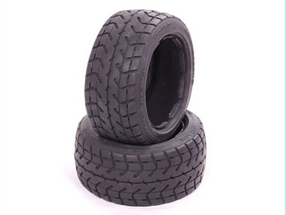 baja 5B on road front tyres for 1/5 HPI Baja 5B Parts Rovan KM