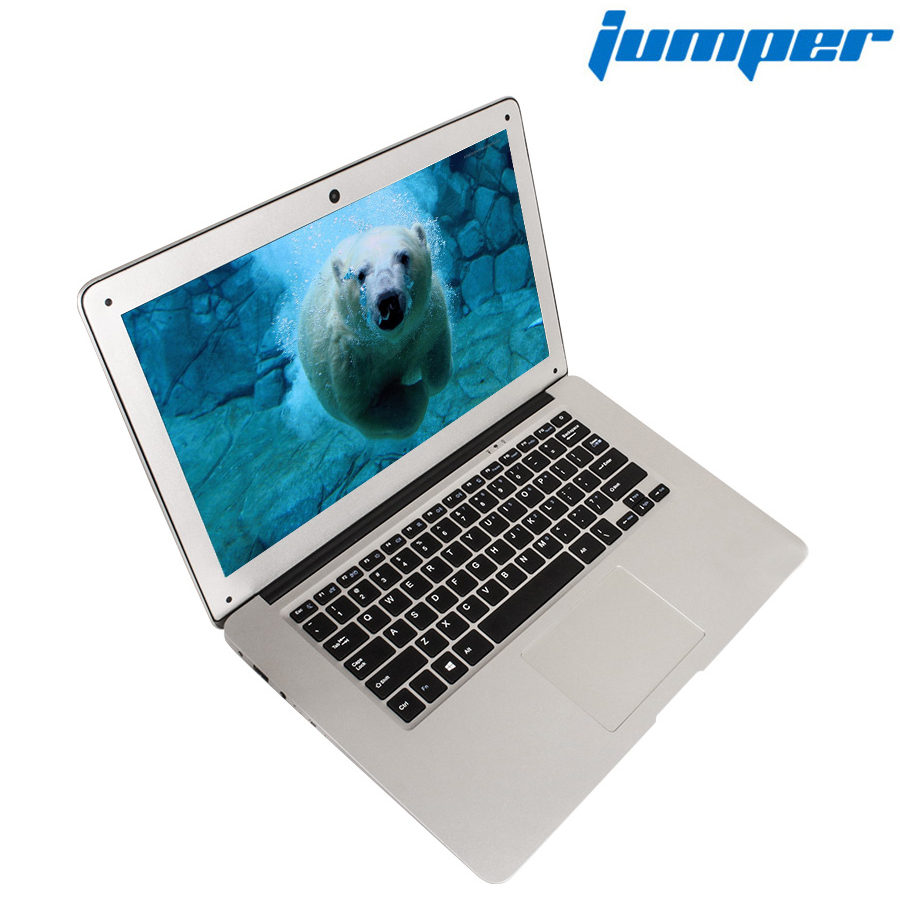 14'' laptop Intel Core i7-4500U notebook 4G DDR3 128GB SSD Windows 10 ultrabook 1920 x 1080 FHD laptop stock Jumper EZbook i7