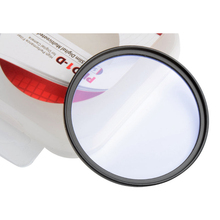 JYC 67mm Super Slim UV Filter Lens Protector for Canon Nikon Sony Penta