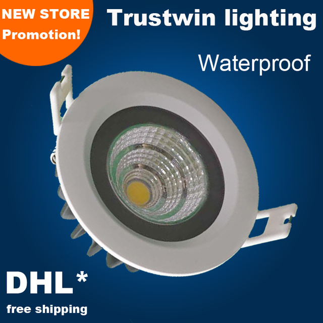 Outdoor waterdichte LED spot licht badkamer wc douche sauna outdoor ...