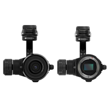 DJI Zenmuse X5& Zenmuse X5 Gimbal и камера(без объектива) видео 4K со скоростью до 30 кадров в секунду 12,8 остановок динамического диапазона 16 МП фотография