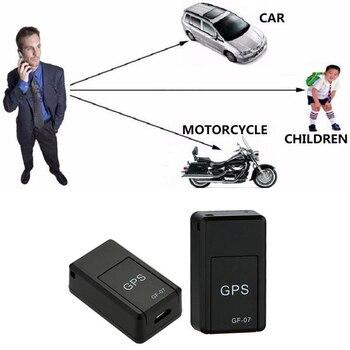 Mini dispositif de suivi magnétique de longue veille de voiture de traqueur de GPS pour le système de localisation de GPS de traqueur de voiture/personne 1