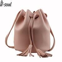 Women Tote Bag Fashion Leather Bags Female High Quality Handbags Patchwork Shoulder Bags Women Bag SC0215