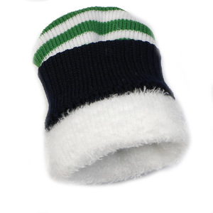 Image 5 - Golf Irons Headcover Knitting wool headcover golf irons prtcoer covers 10ps/set