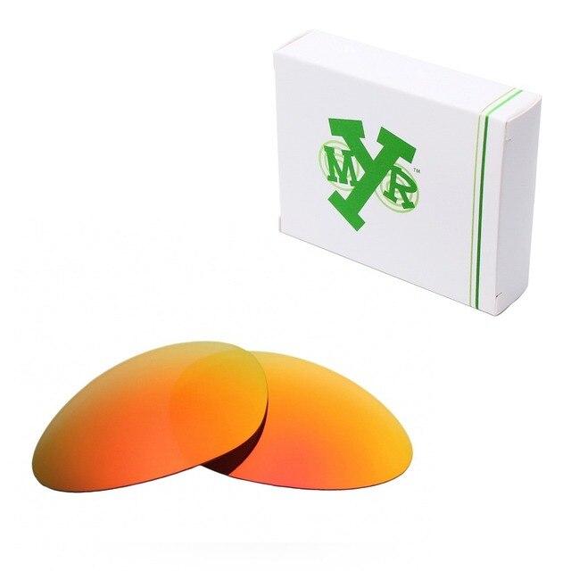 Mryok POLARISIERTE Ersatzgläser für Oakley C Draht 1,0 Sonnenbrille ...