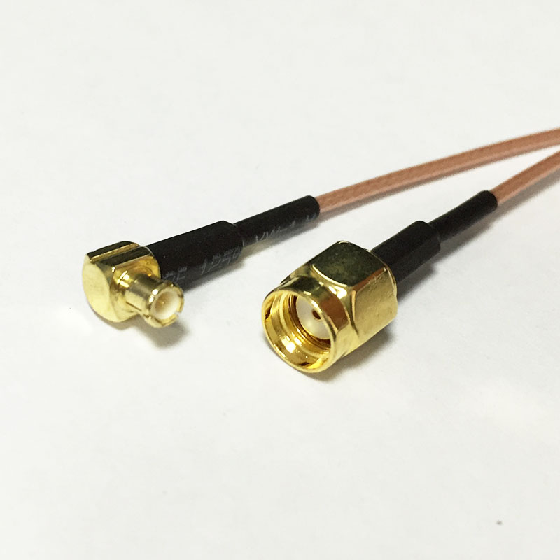 RG316 RP-SMA MALE to PL259 UHF Male Coaxial RF Cable USA-US