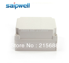 2015 NEW SAIPWELL ABS IP65 WATERPROOF 125*175*100MM JUNCTION BOX HOME AND INDUSTRIAL USE ENCLOSURE DS-AG-1217-1