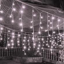 120 LED Fairy String Solar LED Bulb Light For Wedding Party Xmas modern Garden outdoor lighting  Decorflexible light fixtures