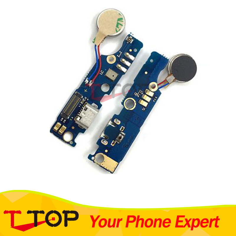 USB Charging Port Flex Cable For Meizu M2 Note USB Dock Connector Port Board Replacement 1PC/Lot