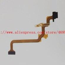 2 предмета в комплекте, новые ЖК-дисплей Flex кабель для JVC GZ-MS215 MS230 HM320 HM300 HM330 HM550 HM570 MG750 HD620 HD500 HD520 видео Камера