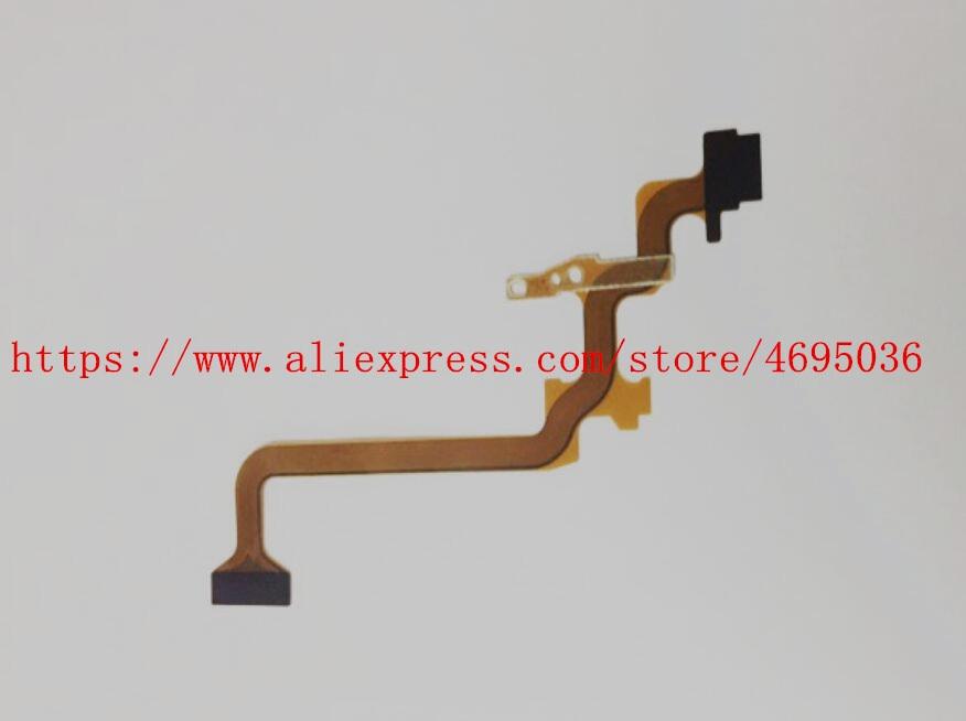 2PCS/ NEW LCD Flex Cable For JVC GZ - MS215 MS230 HM320 HM300 HM330 HM550 HM570 MG750 HD620 HD500 HD520 Video Camera
