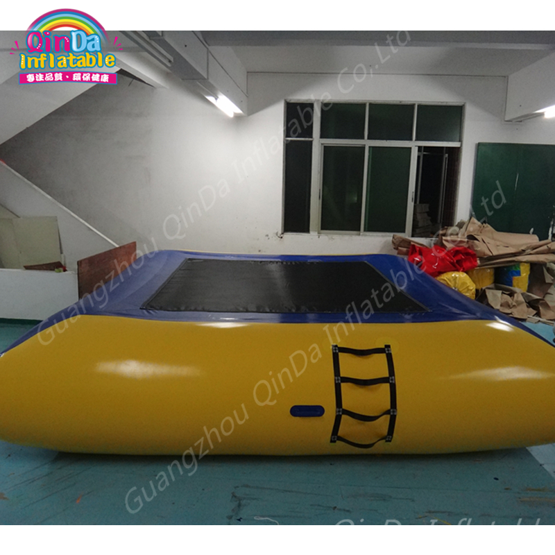 Water Trampolines Customized Float 12