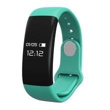 Smart Band Reminder Good Smart Wristband H30 Intelligent Heart Rate Monitor Bluetooth 4.0 Smart Band Bracelet Pedometer Fitness