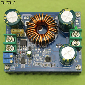 цена на ZUCZUG 600w booster module power supply DC - DC constant current constant voltage 9 - turn 60 v 12-80 v, 48 v, 72 v H6A1