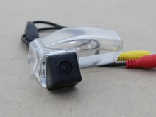 ДЛЯ Mazda 3 Mazda3 Hatchback 2007 ~ 2011Car Камера Заднего вида/Назад парк Камеры/HD Ночного Видения + водонепроницаемый + Широкоугольный