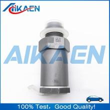 Válvula de Alívio de Pressão do Trilho do combustível Limitador Válvula Sensor de Pressão Common Rail 1110010008 Limitada 1 110 010 008 para MAN TGA, TGS