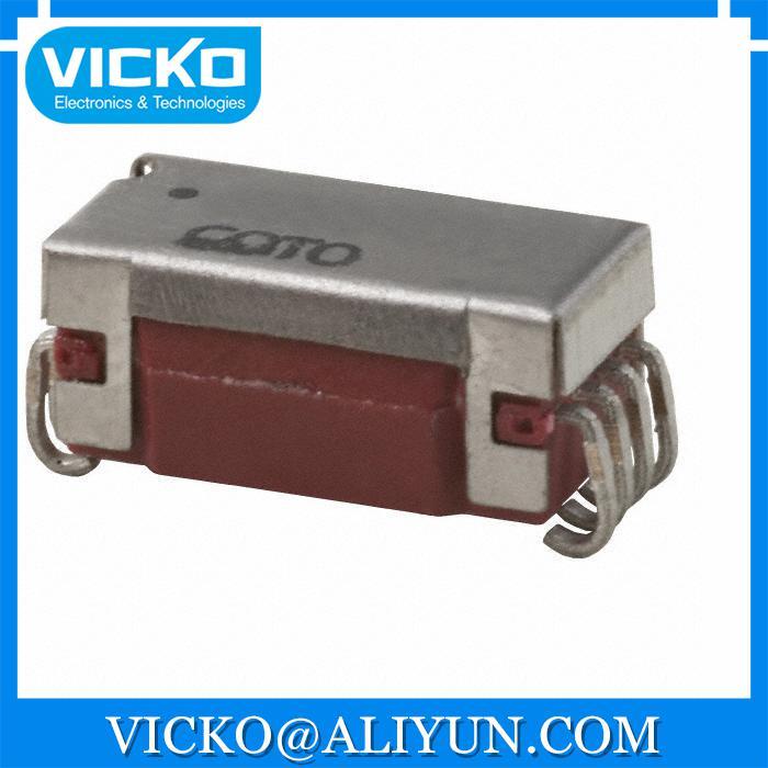 все цены на  [VK] 9814-03-20TR RELAY RF SPST 250MA 3.3V Relays  онлайн