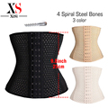 Good Quality Bodysuit Women Waist Trainer Slimming Shapewear Trainer Corsets Cincher Body Shaper Slimming Belt Sexy