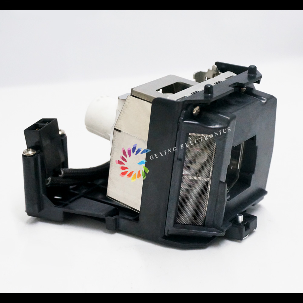 AN-XR30LP / SHP 110 Original projector lamp for projector PG-F15X / PG-F2 / PG-F200X / PG-F211X / XG-F210 / XG-F260X projector lamp with housing an xr30lp for xr 30s xr 30x xr 40x pg f150x pg f15x pg f200x xr 41x pg f216x xg f210x happybate