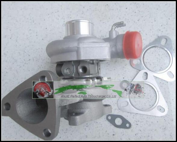Turbo TD04 49177-07503 28200-42520 28200 42520 For HYUNDAI Galloper II TC 96- D4BF 4D56 T/C 4D56T 2.5L 88HP Turbine Turbocharger