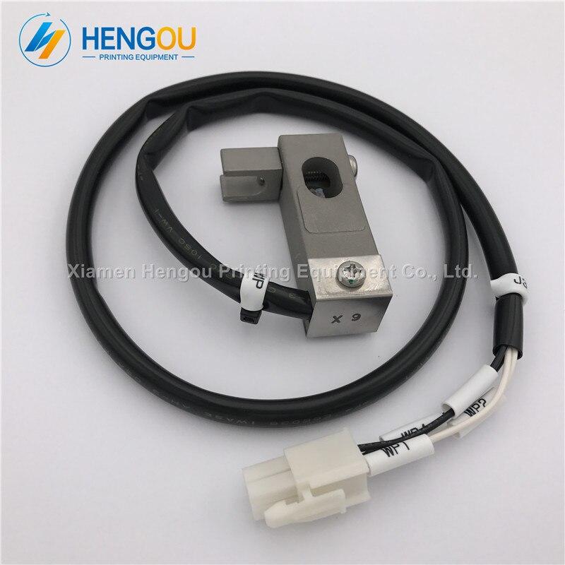 2 pezzi di alta qualità Komori sensore 764-5400-903 sensore di livello dell'acqua per Komori LS-40 macchina da stampa Komori parti