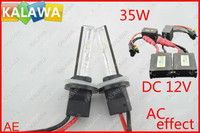 All Model All Temp Color Option 35W 55W HID Slim Ballast Conversion Kit Single Beam Slim