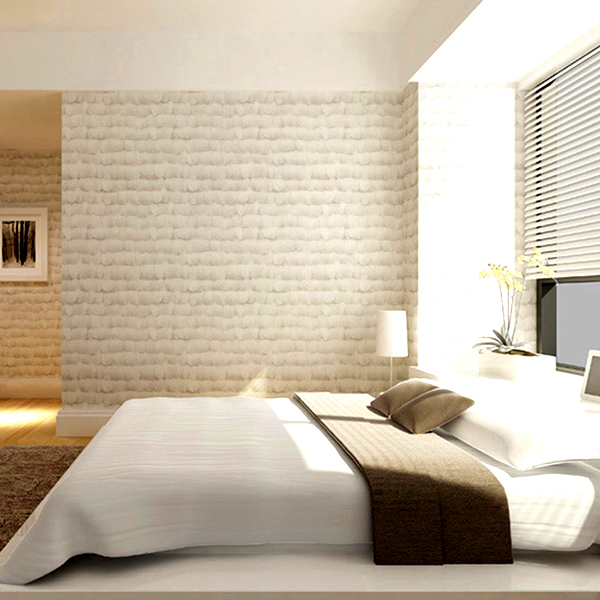 plain bedroom simple sitting coloured feathers woven non wallpapers