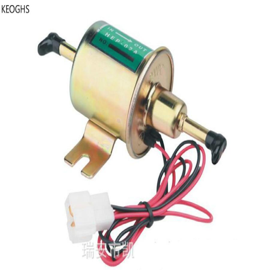 fuel pumps AUTO fuel pump 24V FREE SHIPPING