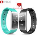 Original IWOWNfit i6 PRO Smart Bracelet Heart Rate Monitor Wristband Sport Record Management Fitness Tracker i6PRO Smart Band