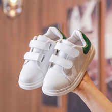New Spring Summer Boys Girls Casual Shoes Kids Sneakers Children Soft Bottom Breathable Outdoor for Girsl