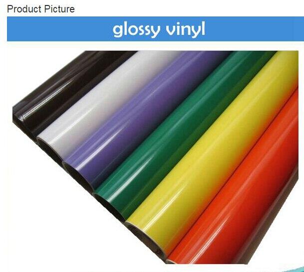Machine de traceur de Film de vinyle de pvc 60 cm * 8 mMachine de traceur de Film de vinyle de pvc 60 cm * 8 m