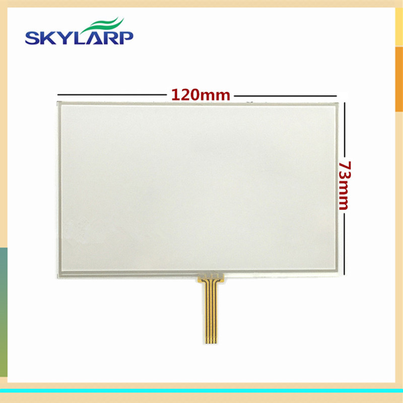 10pcs/lot Original New 5-inch Touch screen for GARMIN nuvi 2515 2515LM 2545 GPS Touch screen digitizer panel replacement high quality 5 inch for garmin nuvi 2699