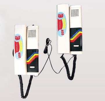 Audio Intercom Xinsilu Neue Heißer Verkauf Power Linie Intercom Audio Tür Telefon Mit Direkten Rufen Sie Tasten Unterstützung Id Karte Zu Entsperren 8-wohnungen