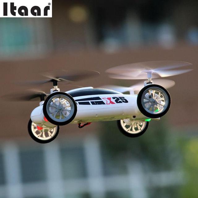 8CH 6-Axis gyro Interruptor de Velocidade 3D_Flips Quadcopter UFO RTF Zangão Carro Câmera HD HD + Câmera de 2MP