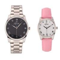 Smart Watch Couple Quartz Watches