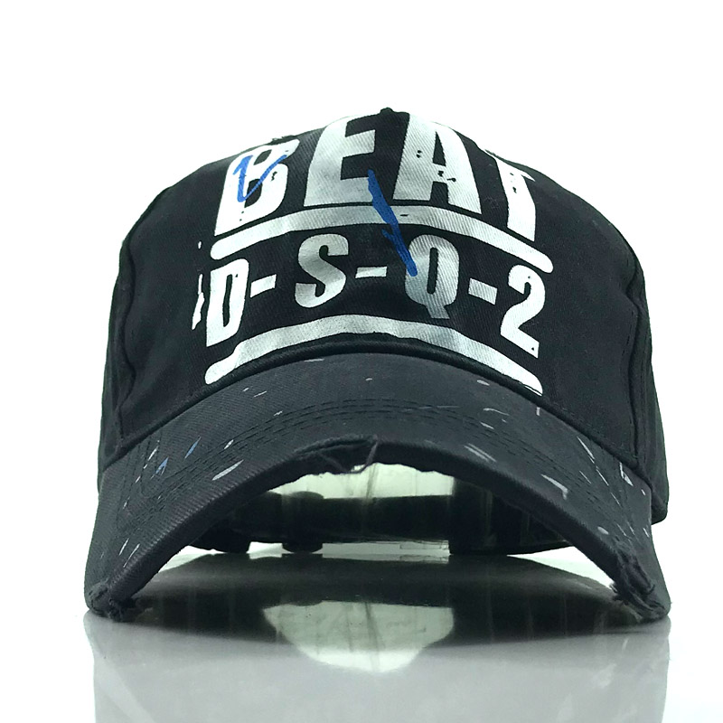 8935e507335 Black Rebel 100% Washed Baseball cap Snapback Hats Autumn Summer Hat for Men  Women Caps Casquette hats Letter Embroidery Gorras-in Baseball Caps from ...