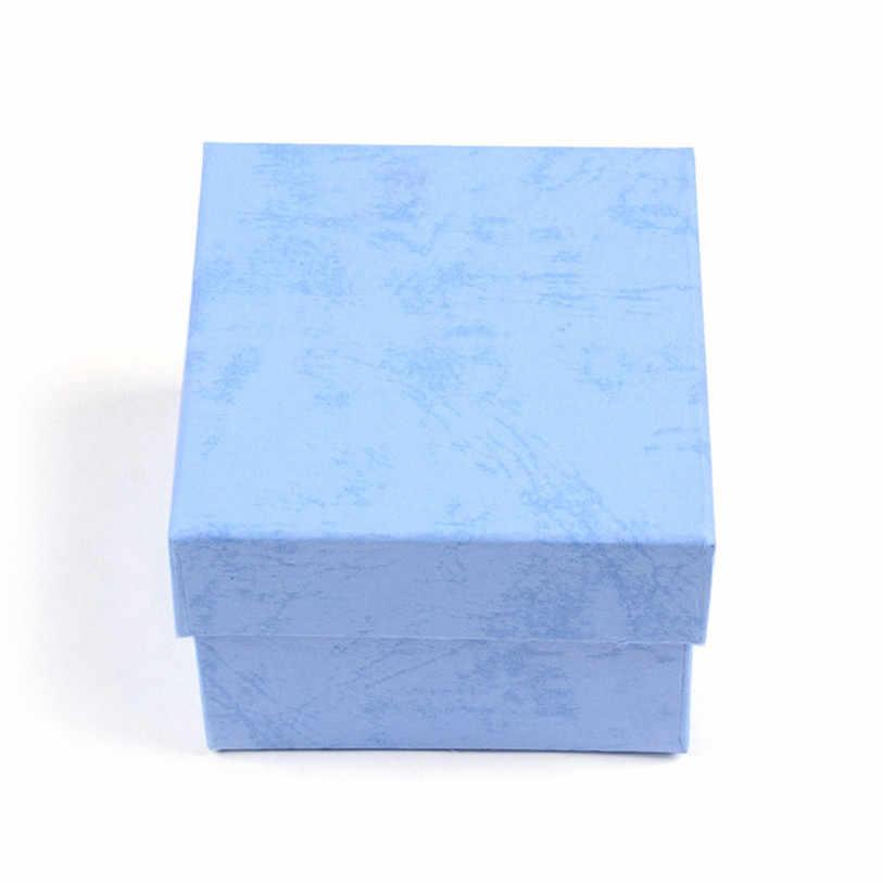 Dayanıklı mevcut hediye kutusu kasa bilezik bileklik takı saat kutusu dropshipping bırakarak toptan Dropshipping 80710