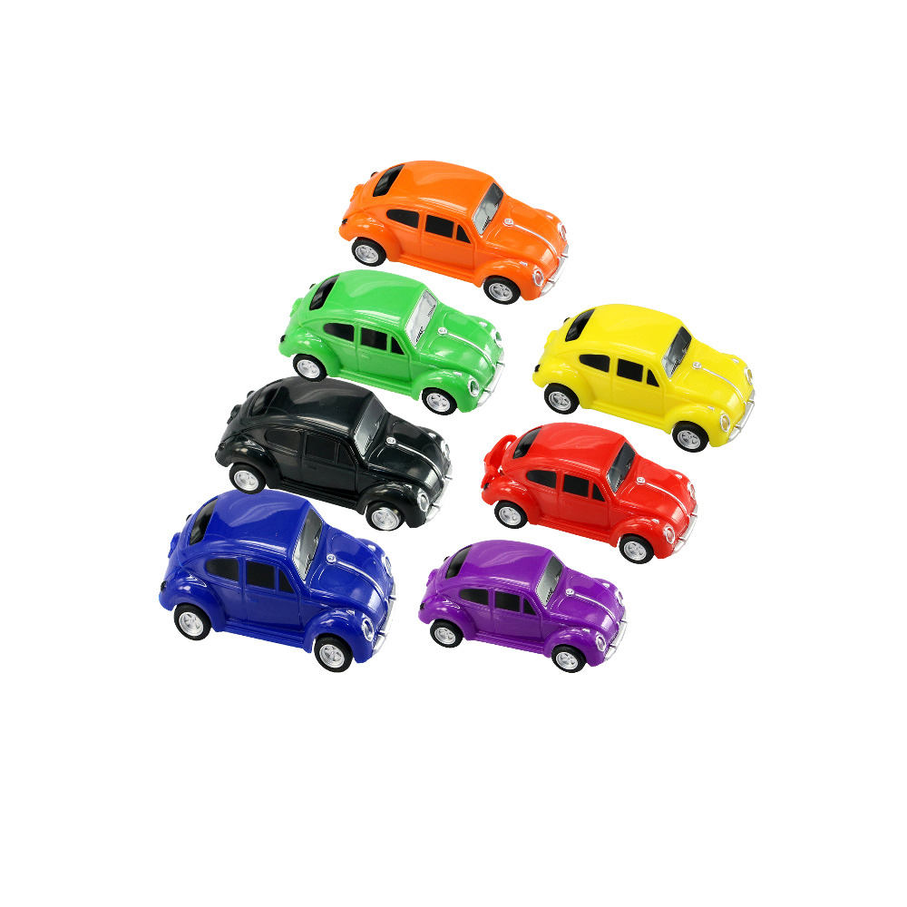 Creative Germany Beetle car Mini U disk 4GB 8GB 16GB USB flash 32GB USB mini Car usb flash drive car memory stick creative teeth style usb 2 0 flash drive white 16gb