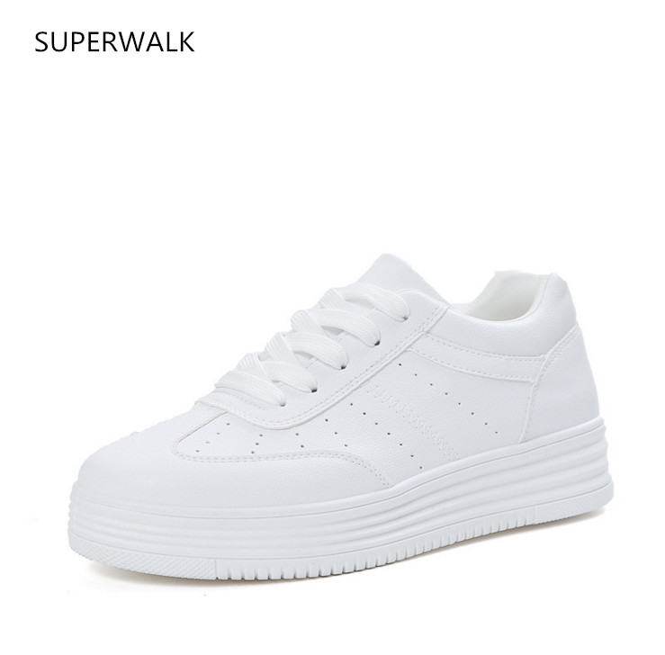 StyleUn MéticuleuxTaille Mode 40 Casual 2018 Eu35 Nouvelle ChaussuresÉtudiants Travail Whithe Youth uTF3K1clJ5
