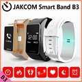 Jakcom B3 Smart Watch New Product Of Smart Electronics Accessories As Reloj For Garmin Running Tracker Band 2