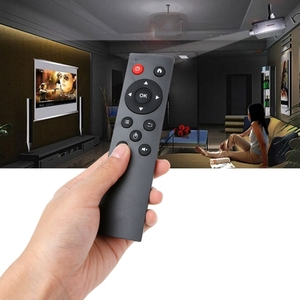 Image 2 - Universele 2.4G Draadloze Air Mouse Keyboard Afstandsbediening Voor Pc Android Tv Box