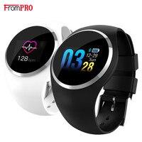 F1 Smart Band Heart Rate Fitness Tracker Bracelet Smart Wristband Watch Blood Pressure Women Girl Kid Swimming can Drop Shipping