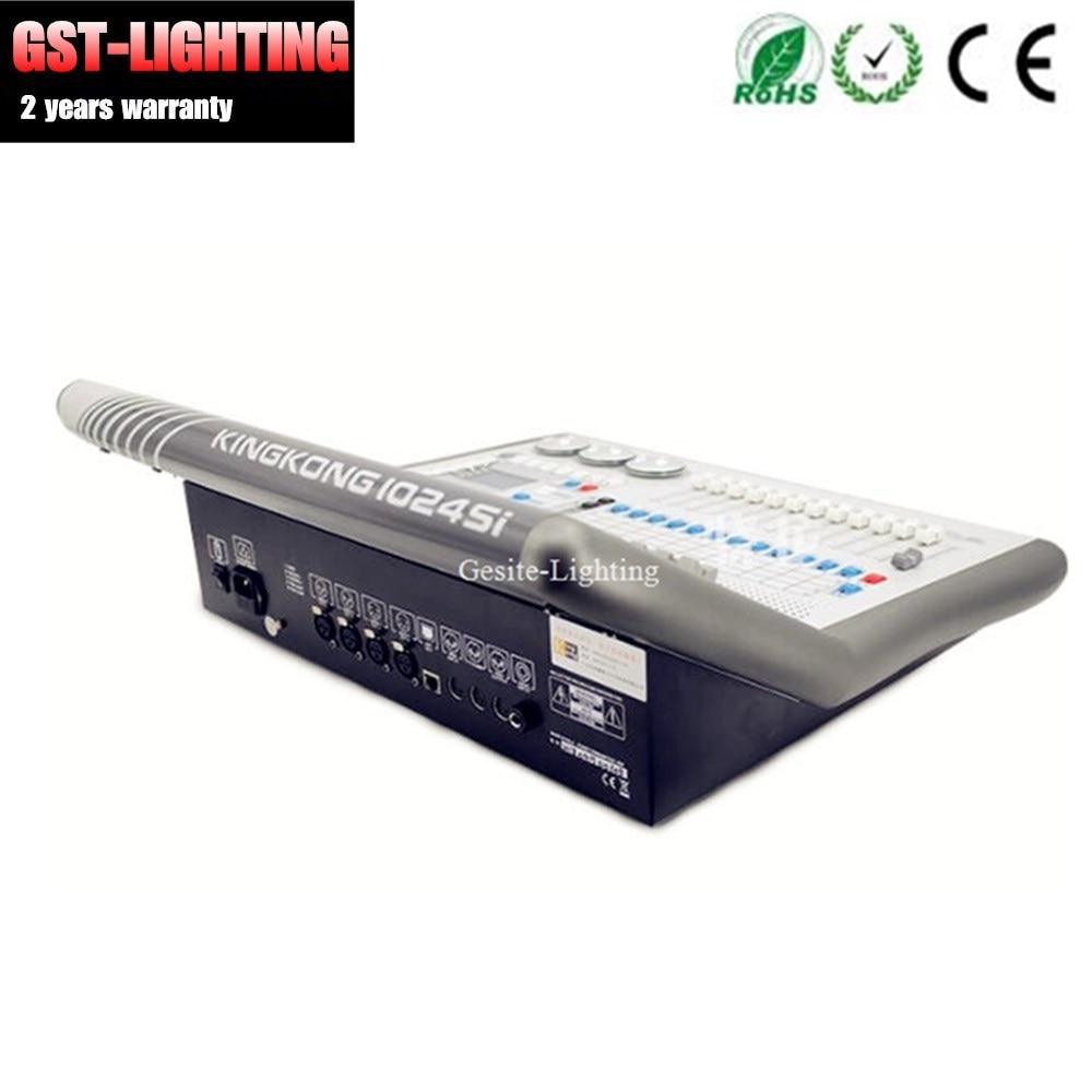 Kingkong KK 1024i Professional Controller 1024 DMX Channels Stage Lighting|Stage Lighting Effect| |  - title=