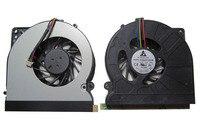 SSEA New CPU Cooling Fan for Asus K52 A52 K52F K72 N71JQ N71JV N61 N61V N61W N61J Laptop KSB06105HB 9J73 Free shipping