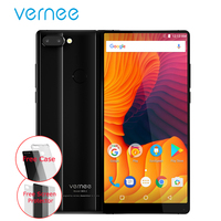Vernee Mix 2 4G 6 0 18 9 Smartphone Full Screen Android 7 0 Telefone Celular