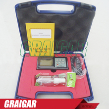 Sale Wholesale Digital Ultrasonic Thickness Meter TM-8812 Free Shipping by expresses